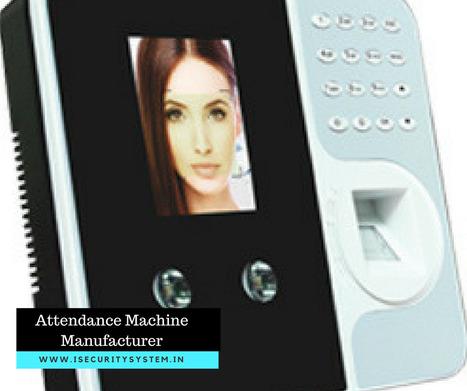 Attendance Machine in Delhi' in Face Attendance System   Scoop it