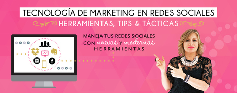 Curso Tecnología de Marketing en Redes Sociales ≈ Riolan | SEO & Social Media Marketing | Scoop.it