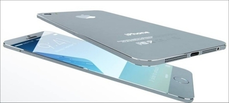 iPhone 6 Concept Video Shows 5.1 Inch Screen | iPhone Informer | GeekThis | Scoop.it