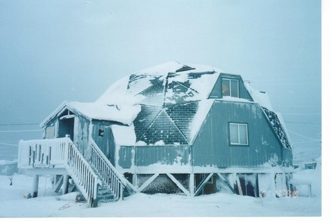 Coldest Places in the World | CLOVER ENTERPRISES ''THE ENTERTAINMENT OF CHOICE'' | Scoop.it
