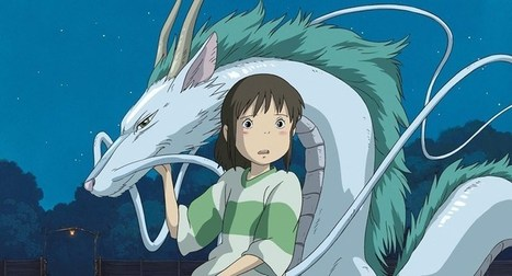 How the Films of Hayao Miyazaki Work Their Animated Magic, Explained in 4 Video Essays | Books, Photo, Video and Film | Scoop.it