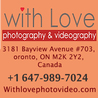 Wedding Videography by With Love Photo Video