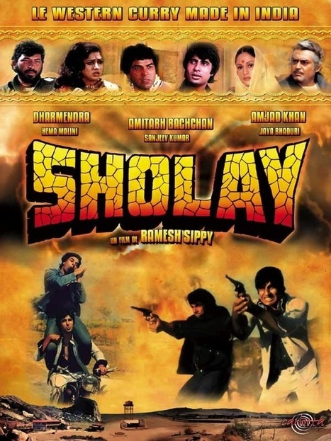 Sholay picture download.