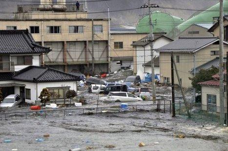 AFP: Tsunami au Japon: les communautés locales doivent être plus impliquées | Japan Tsunami | Scoop.it