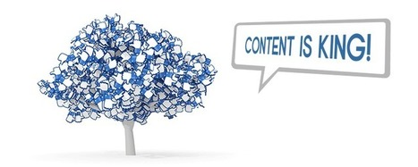 5 idee per creare contenuti di valore su Facebook - Webhouse | Il web writing in Italia by Contenuti WEB | Scoop.it