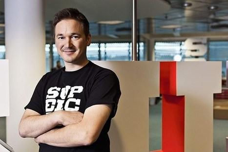 El emprendedor que quiere ser el CEO menos poderoso del mundo | Live different taste the difference | Scoop.it