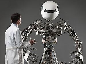 Un Terminator eliminerà la razza umana?  A Cambridge il centro studi anti-estinzione - Repubblica.it | Teaching and Learning English through Technology | Scoop.it
