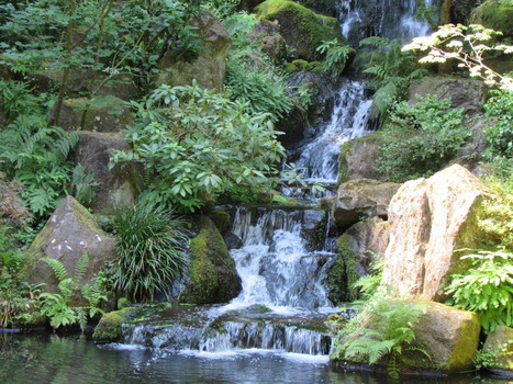 Garden Quote – Lafcadio Hearn, In order to comprehend the beauty ... | A Love of Japanese Gardens | Scoop.it