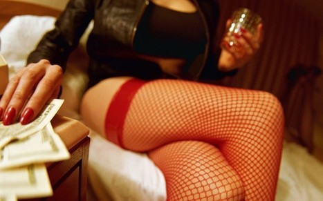 Demonising sex workers makes their lives more dangerous - Telegraph | #Prostitution : #sexwork is work ! | Scoop.it