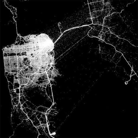 cab spots | informational landscapes | Scoop.it