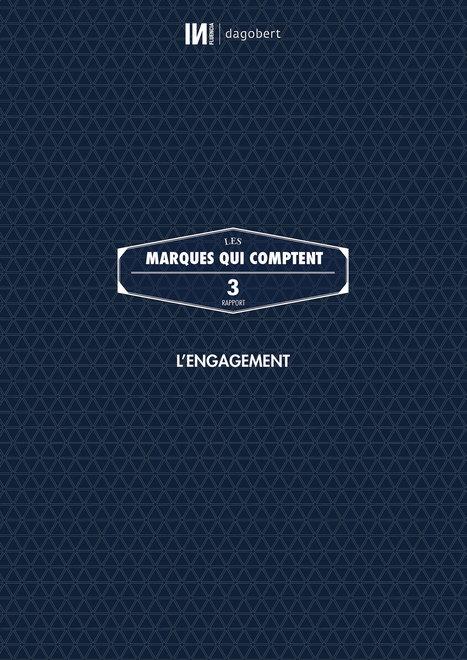 L'engagement, un pilier de la réussite | Marketing & advertising 2.0 | Scoop.it