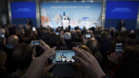Les campagnes électorales à l'heure des réseaux sociaux | Culture numérique | Scoop.it