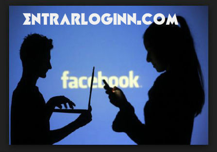 www facebook entrar