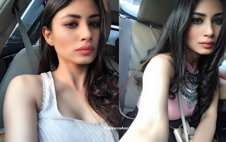 Mouni Roy Selfies Style, Latest Styles for Young Girls, #ActressSelfiePictures, #CelebritySelfies, #MouniRoy | Indian Fashion Updates | Scoop.it