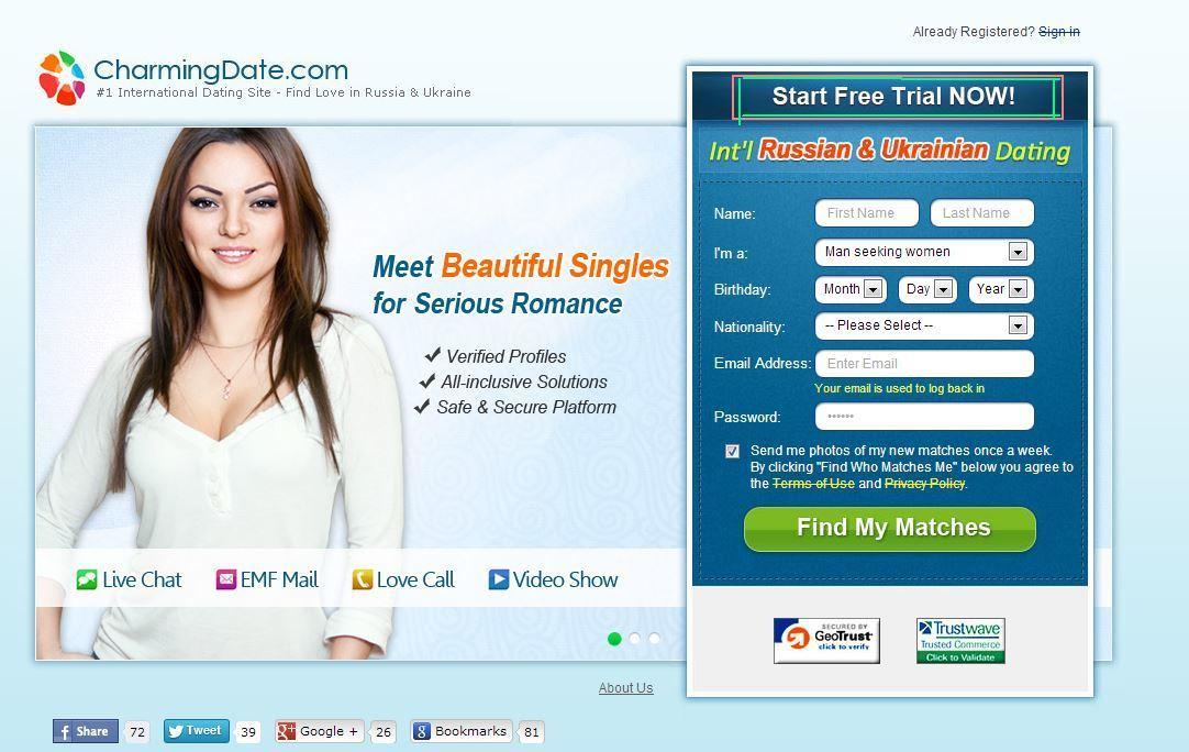 online international dating sites