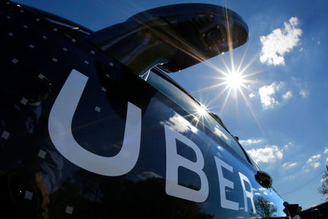 Uber Completely Suckers The Labor Movement | Citizenship Education in Schools and Communities | Scoop.it