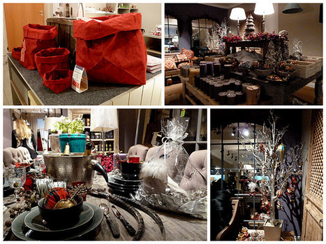 December 5th; Christmas shopping tour in Helsinki | Finland | Scoop.it