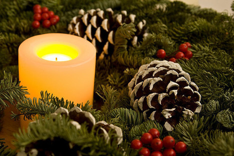 Preparing Your Home for Christmas | Anthems and Lullabies | Scoop.it