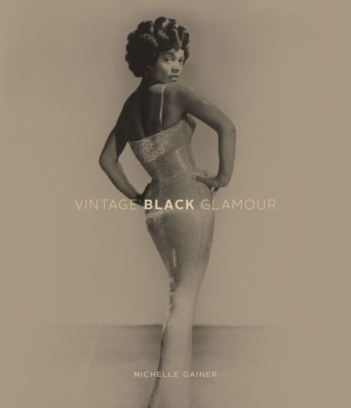 A Dedication to Vintage Black Glamour | Herstory | Scoop.it