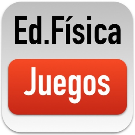 Canal de jocs d'Educació Física - YouTube | FOTOTECA INFANTIL | Scoop.it