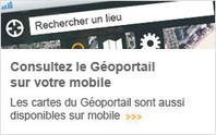Le portail des territoires et des citoyens - Géoportail | Des usages et plus | Scoop.it