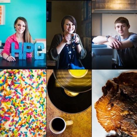 Trending: Millennials blaze alternative career paths | Digital Natives | Scoop.it