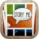 Story Me - A Free iPad App for Creating Comics - iPad Apps for School | Technology in the Classroom | Scoop.it