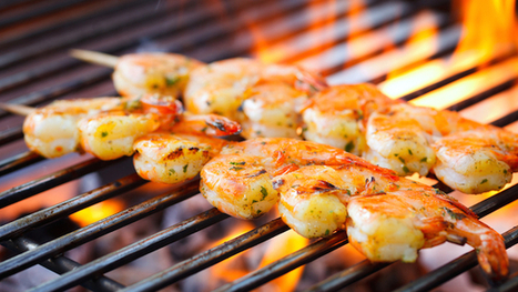 As if slavery weren't enough, 6 other reasons to avoid shrimp | In The Glass Wine and Spirits News | Scoop.it