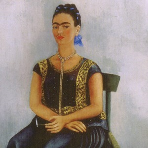 Frida Kahlo's Fashion on Display, Art HK Founder Debuts Istanbul Fair, and More | COYOACAN TRAVEL REPORT | Scoop.it