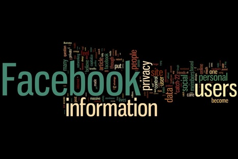 Wordle - CAS 283 Facebook | CAS 383: Culture and Technology | Scoop.it