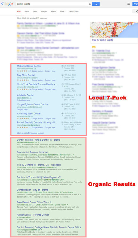 SEO 101: Getting Started in Local SEO (From Scratch) by @SearchHighway | SpisanieTO | Scoop.it
