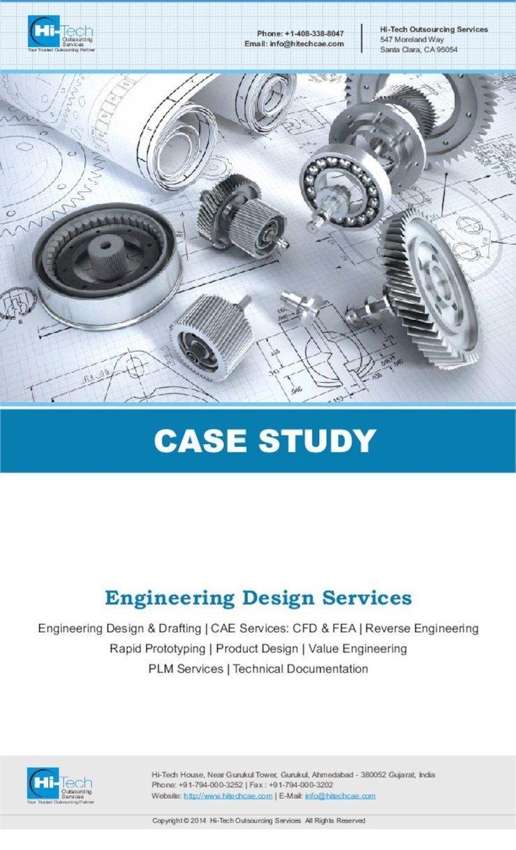 wind technology case study