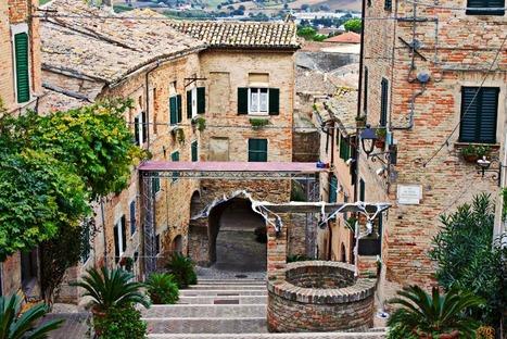 Mondavio & Corinaldo – Unspoilt Renaissance Villages in the Heart of le Marche | Le Marche another Italy | Scoop.it