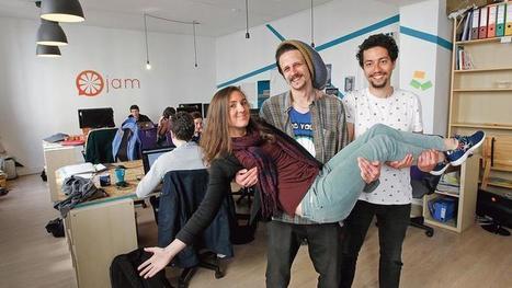 Comment réussir sa levée de fonds avec beaucoup d'emails et de cafés | Financement de Start-up | Scoop.it