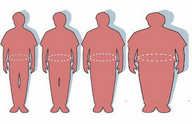 Can The Obesity Epidemic Be Reversed -- Or Does Obesity Represent A New ... - Forbes   The Future of Mankind   Scoop.it