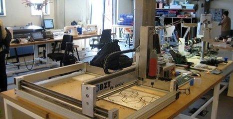 Manufacturing In Metamorphosis Scoopit