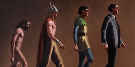 DOSSIER. Qui étaient vraiment nos ancêtres ?   GenealoNet   Scoop.it