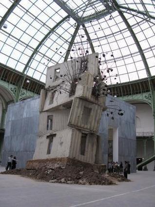 "Anselm Kiefer: ""Falling stars"" | Art Installations, Sculpture, Contemporary Art | Scoop.it"