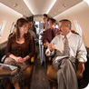 Cruising The Airs with Private Jets