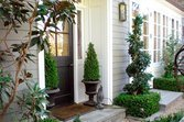 11 Ways to Create a Welcoming Front Entrance for Under $100 | Life & real estate in Metro Milwaukee with First Weber | Scoop.it