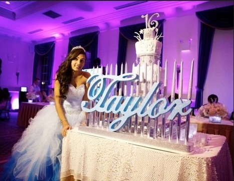 Sweet 16th Birthday Party With SWEET 16 THEMES NJ