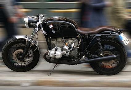 bmw r100 cafe racer parts | sugakiya motor