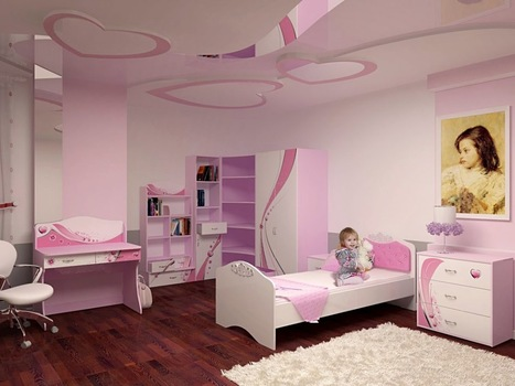 Beautiful Staff Decor Chambre A Coucher Photos - Awesome Interior ...