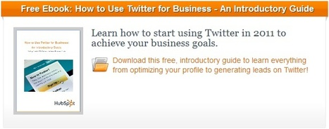 5 Twitter Tips to Increase your Exposure and Engagement | Teaching in the XXI Century | Scoop.it