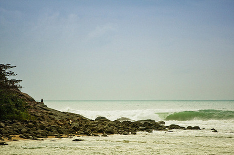 ISA China Cup attracts world-class surfers | surf | Scoop.it