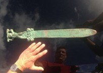"""Ancient Sword 'Could Prove Romans Discovered America Before Columbus' 