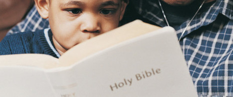Study: Children Exposed To Religion Have Difficulty Distinguishing Fact From Fiction   Science vs Religion   Scoop.it