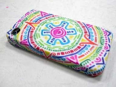 Easy Aztec-Inspired iPhone Case | e-Expeditions | e-Expeditions News | Scoop.it