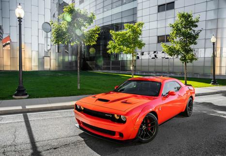 Dodge Challenger Srt In Hd 4k 8k Wallpapers Scoop It