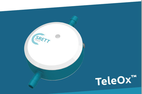 Quand la technologie permet de surveiller les malades à distance   NTIC: nouvelles technologies   Scoop.it